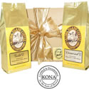 Beautiful Boxed Coffee Gifts from Aloha Island Coffee