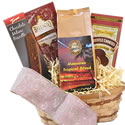 Coffee Gift Baskets from Aloha Island Coffee
