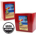 Organic Arabica Coffee Pods from Aloha Island Coffee