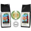 Kona Smooth Kings Reserve Custom Hawaiian Blend Coffee from Aloha Island Coffee