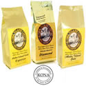 100% Pure Kona Coffee from Aloha Island Coffee