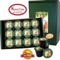 Estate Blend Kona Hawaiian K-cups from Aloha Island Coffee