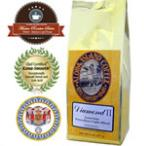 Diamond II Exclusive Kona Coffee Blend, Medium-Light Roast, from Aloha Island Coffee
