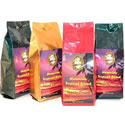 Organic Flavored Coffee of the Month Club from Aloha Island Coffee