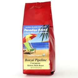 Certified Organic Arabica Coffee Dark Roast