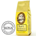 Gold Kona Coffee Blend, Medium Roast